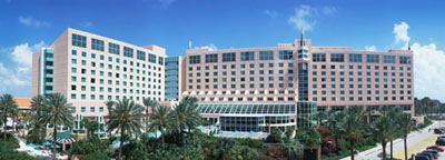Image of Moody Gardens Hotel Spa & Convention Center