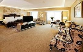 Executive Deluxe Room 7 of 21