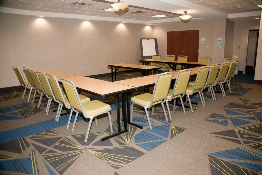 We Have A Great Meeting Space For Your Needs. 5 of 11