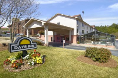 Days Inn Atlanta / Windy Hill