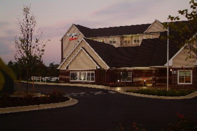 Residence Inn Capital Beltway Largo 1 of 6