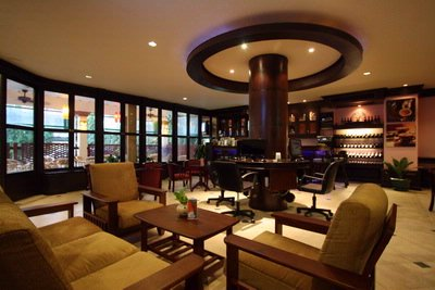 Lobby Lounge 15 of 15