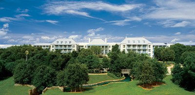 Hyatt Regency Hill Country Resort & Spa 1 of 11