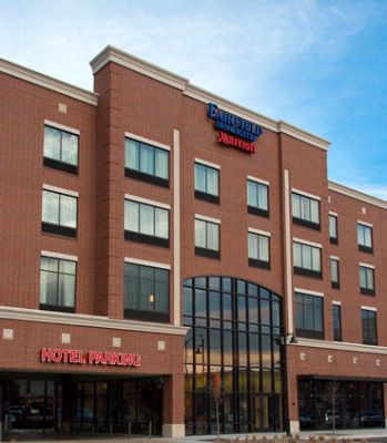 Fairfield Inn & Suites by Marriott Tulsa Downtown 1 of 10