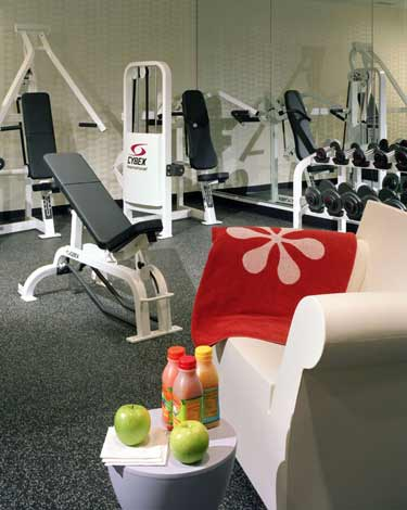 Fitness Center 5 of 7