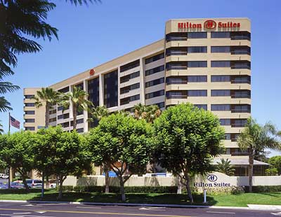 Image of Hilton Suites Anaheim / Orange