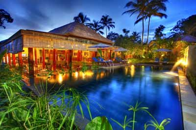 Bali Rich Luxury Villas & Spa Ubud 1 of 7