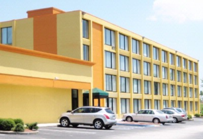 Image of America Best Value Inn & Suites Homewood