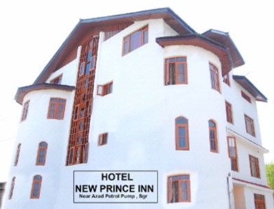Hotel New Prince Inn 1 of 10