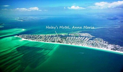 Haley\'s Motel On Anna Maria Island 4 of 16