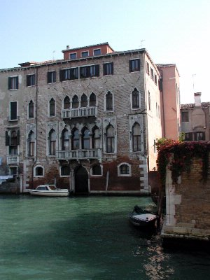 At Home a Palazzo 1 of 9