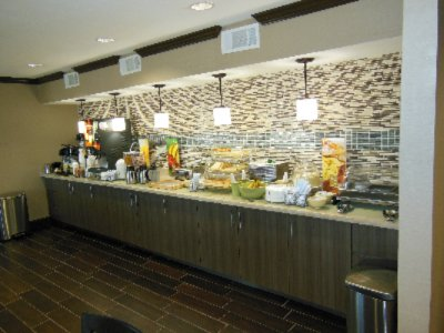 Quality Inn & Suites Arlingto