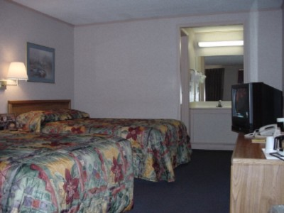 Two Full Bedded Room 7 of 10