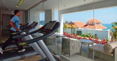 Amatara Wellness Resort_fitness Centre 12 of 24