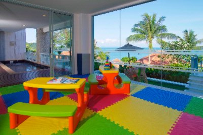 Regent Phuket Cape Panwa_kid\'s Club 14 of 24