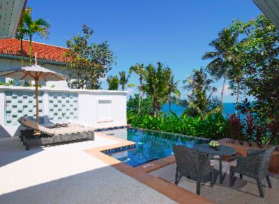 Regent Phuket Cape Panwa_pool Villa Terrace 16 of 24