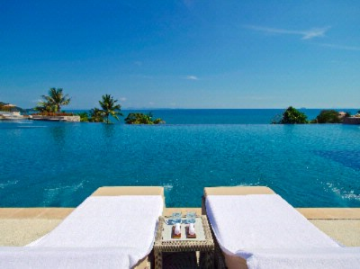 Amatara Wellness Resort_pool Lounges 7 of 24