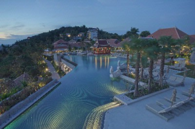 Amatara Wellness Resort_pool Panorama 5 of 24