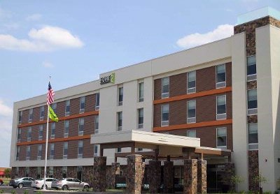 Home2 Suites Pittsburgh / Mccandless Pa 1 of 9