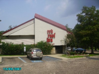 Red Roof Inn Mobile South