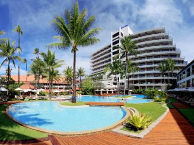 Patong Beach Hotel 1 of 16