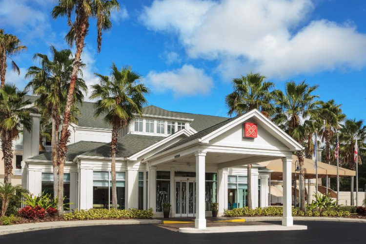 Hilton Garden Inn Orlando North / Lake Mary Fl 1 of 15