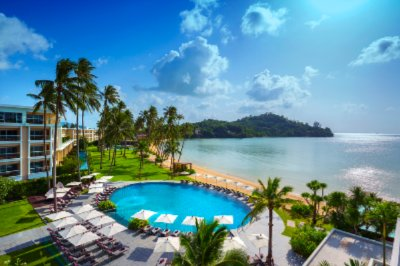 Crowne Plaza Phuket Panwa Beach 1 of 23