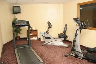 Hotel Exercise Room 5 of 12