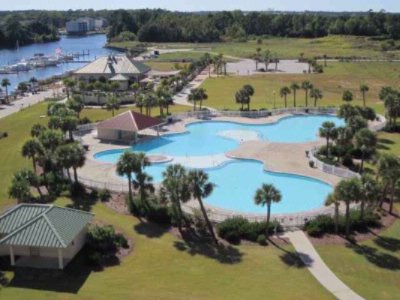 Barefoot Resort by Myrtle Grand Vacations 1 of 8