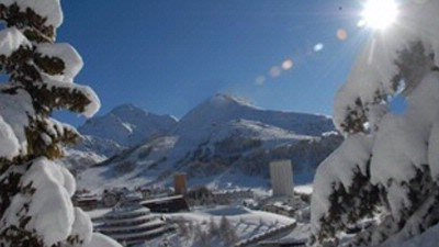 Sestriere Snow 23 of 25