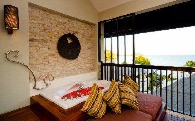 Sareeraya Suite Jacuzzi Sea View (70sq.m) 10 of 19