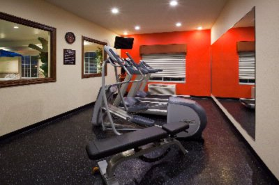 Fitness Area 3 of 8