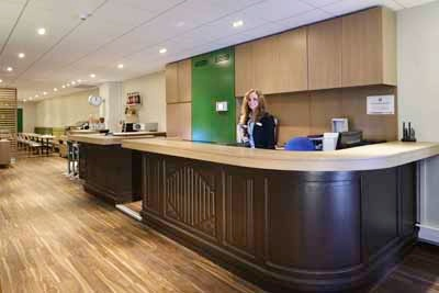 Ibis Styles Toulouse Centre Gare 1 of 9