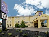 Image of Sleep Inn Sevierville