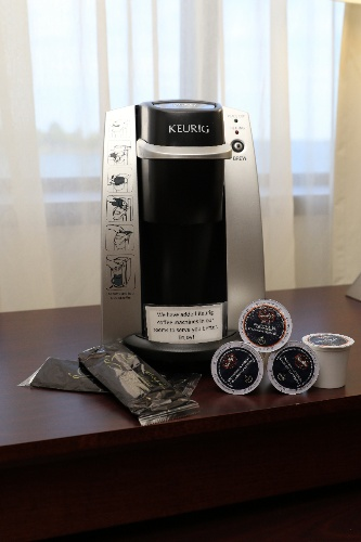 Keurig In All Of Our Guestrooms 10 of 14