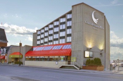 Confederation Place Hotel 1 of 7