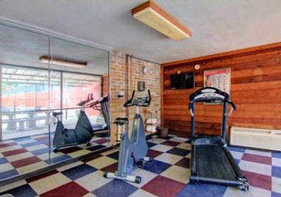 Enjoy Our Fitness Room 6 of 13
