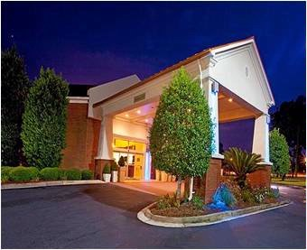 Image of Holiday Inn Express Savannah North
