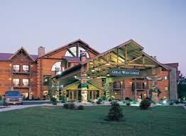 Great Wolf Lodge 1 of 4