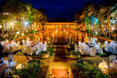 Lotus Pond -Dinner Event 17 of 31