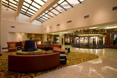 Long Island Marriott Hotel & Conference Center