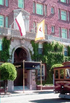 Image of The Huntington Hotel & Nob Hill Spa