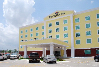 Rio Vista Inn Business High Class Poza Rica 1 of 13