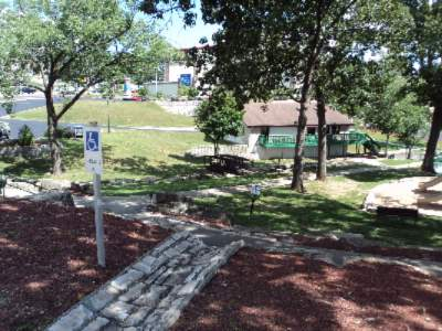Another View Of The Beautiful Playground Area 3 of 26