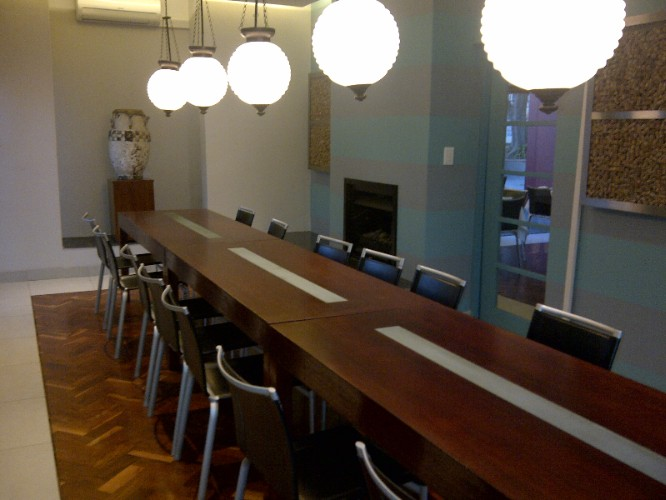 Private Dining Room For 18 People 11 of 11
