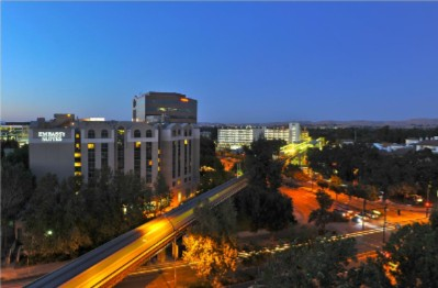 Embassy Suites by Hilton Walnut Creek 1 of 7
