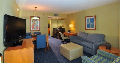 Our Spacious Suites Are 650 Sq Ft 6 of 7
