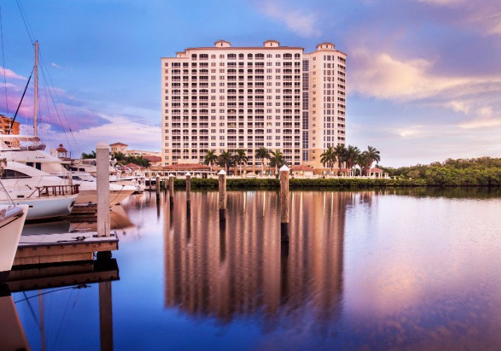 The Westin Cape Coral Resort at Marina Village 1 of 26