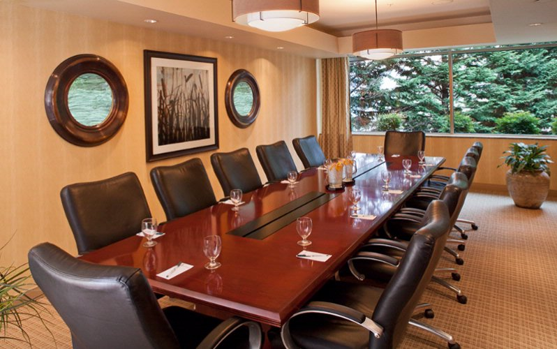 Executive Boardroom 9 of 13