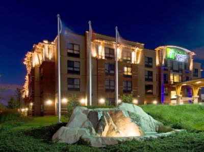 Holiday Inn Express & Suites Richmond / Riverport 1 of 31